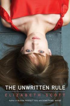 The Unwritten Rule 1416978925 Book Cover