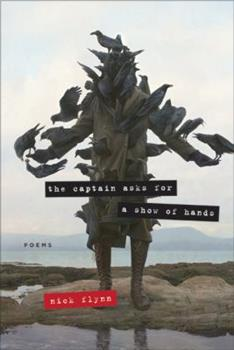 The Captain Asks for a Show of Hands 1555976336 Book Cover