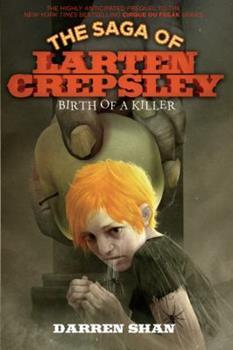 Paperback Birth of a Killer Book
