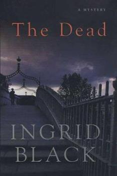 The Dead - Book #1 of the Saxon & Fitzgerald Mysteries