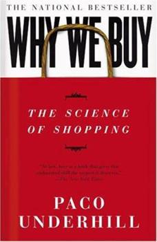 Paperback Why We Buy : The Science of Shopping Book