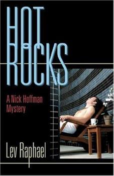 Hot Rocks: A Nick Hoffman Mystery (Nick Hoffman Mysteries) 1880284839 Book Cover