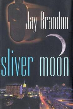 Sliver Moon 0312874367 Book Cover