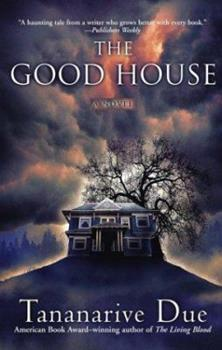 The Good House 0743449010 Book Cover