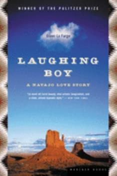 Laughing Boy 0451524675 Book Cover