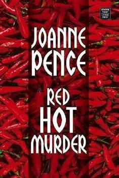 Red Hot Murder 0060758058 Book Cover