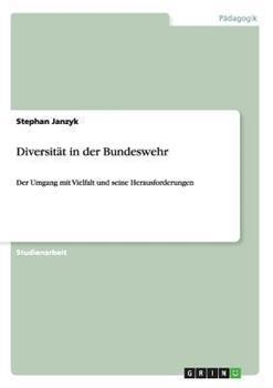 Paperback Diversit?t in der Bundeswehr [German] Book