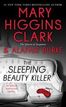 The Sleeping Beauty Killer 1501108581 Book Cover