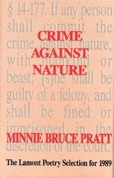 Crime Against Nature - Book #88 of the Sinister Wisdom