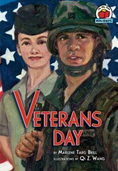 El Dia De Los Veteranos/veterans Day (Yo Solo Festividades) - Book  of the On My Own ~ Holidays