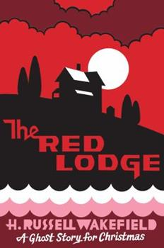 The Red Lodge 1771962550 Book Cover