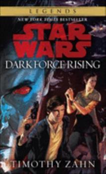 Star Wars: Dark Force Rising - Book  of the Star Wars Legends