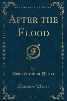 Paperback After the Flood (Classic Reprint) Book