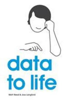 Paperback Data to Life Book