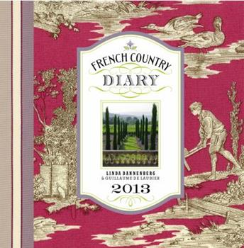 French Country Diary 2013 0615600166 Book Cover