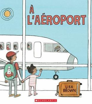 ? l'A?roport 1443159867 Book Cover