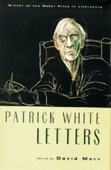 Letters 0226895033 Book Cover