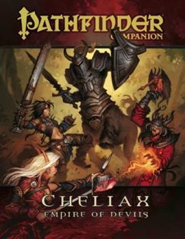 Pathfinder Companion: Cheliax, Empire of Devils - Book  of the Pathfinder Player Companion