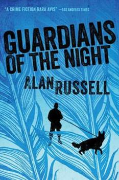 Guardians of the Night 1477825843 Book Cover