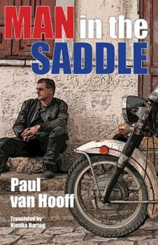 Paperback Man in the Saddle, English Edition Book
