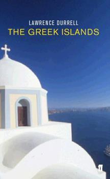 Greek Islands 0670352969 Book Cover