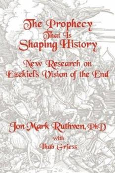 Paperback The Prophecy That Is Shaping History Book