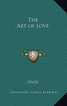 Hardcover The Art of Love Book