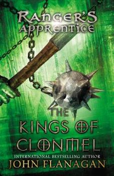The Kings of Clonmel 0399252061 Book Cover