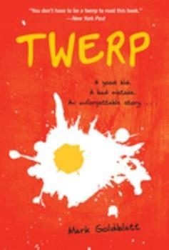 Paperback Twerp Book
