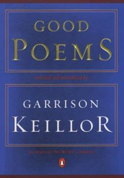 Good Poems 0670031267 Book Cover