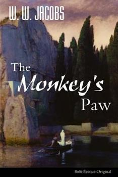 The Monkey's Paw 0874067952 Book Cover