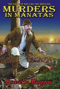 Murders in Manatas 1612712177 Book Cover