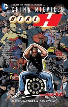 Dial H, Vol. 2: Exchange - Book #23.3 of the Justice League 2011 Single Issues