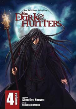 The Dark-Hunters, Vol. 4 - Book  of the Dark-Hunters YA