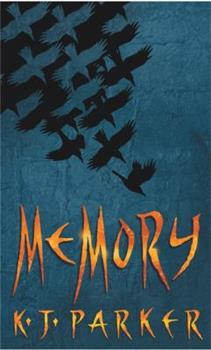Memory - Book #3 of the Scavenger