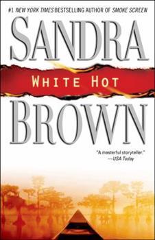 Paperback White Hot Book