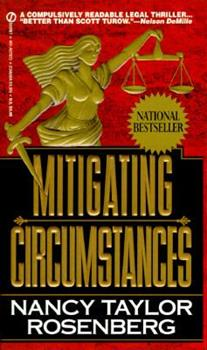 Mitigating Circumstances 0451176723 Book Cover