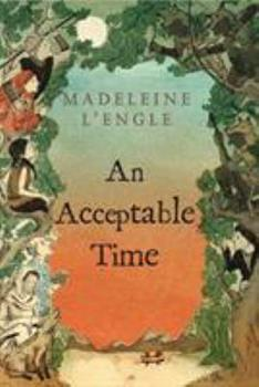 An Acceptable Time 0312368585 Book Cover