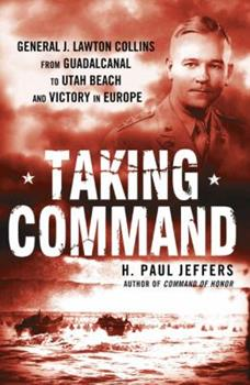 Taking Command 0451226879 Book Cover