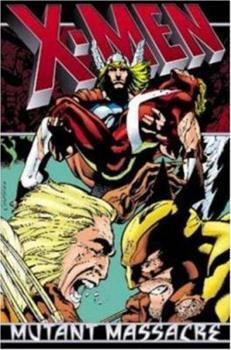 X-Men: Mutant Massacre - Book  of the Uncanny X-Men 1963-2011