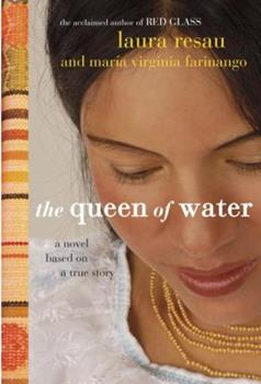The Queen of Water 0375859632 Book Cover