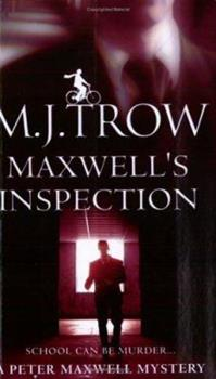 Maxwell's Inspection 0749083719 Book Cover