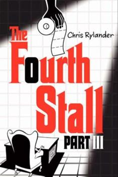 The Fourth Stall Part III 0062120050 Book Cover