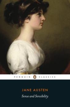 Paperback Sense and Sensibility Book