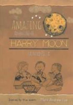 Haunted Pizza - Book  of the Amazing Adventures of Harry Moon
