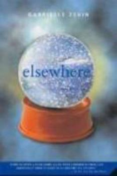 Elsewhere 0374320918 Book Cover