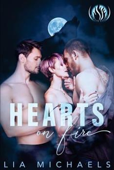 Paperback Hearts on Fire Book