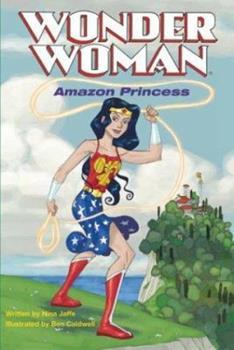 Wonder Woman: Amazon Princess - Book  of the Wonder Woman