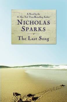 Paperback The Last Song Book
