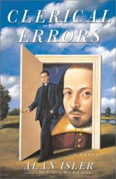 Clerical Errors: A Novel 0743210603 Book Cover